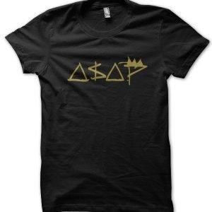 ASAP Gold T-Shirt