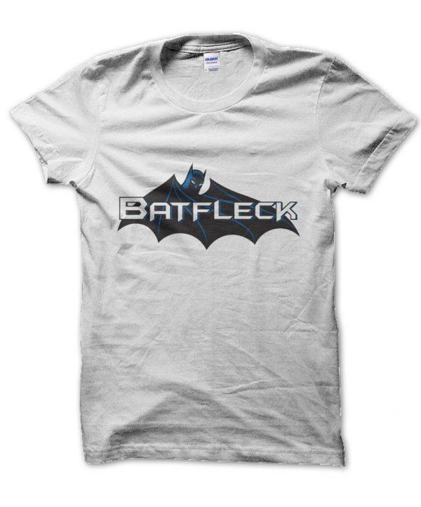 Batfleck Ben Afleck Batman t-shirt by Clique Wear