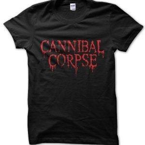 Cannibal Corpse T-Shirt