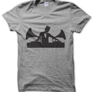 DJ Grammaphone T-Shirt
