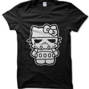 Darth Kitty T-Shirt