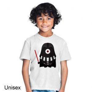 Minion Darth Vader Children's T-shirt