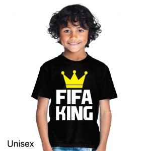 FIFA King Children's T-shirt