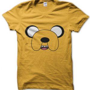 Jake Adventure Time Full Body T-Shirt