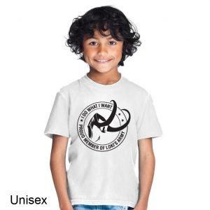 Member of Loki's Army Children's T-shirt