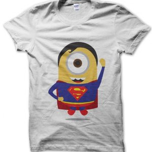 Minion Superman T-Shirt