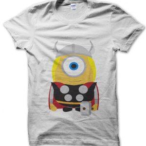 Minion Thor T-Shirt