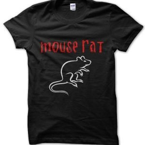 Mouse Rat Andy Dwyer Parks and Recreation T-Shirt