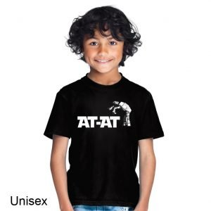 Star Wars At-At Children's T-shirt
