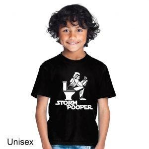 Star Wars Storm Pooper Children's T-shirt