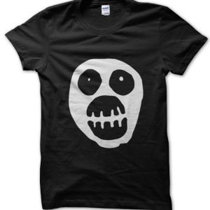 The Mighty Boosh face T-Shirt