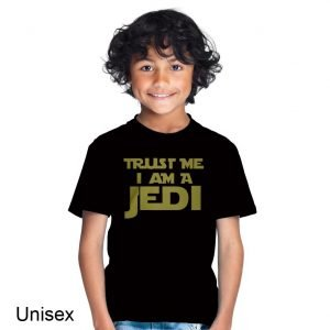 Star Wars Trust Me I'm a Jedi Children's T-shirt