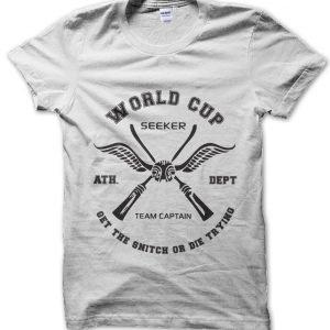 World Cup Quidditch T-Shirt
