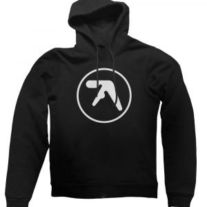 Aphex Twin hoodie by Clique Wear