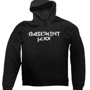 Basement Jaxx Hoodie