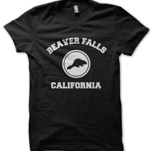 Beaver Falls California T-Shirt