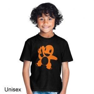 Charmander Children's T-shirt