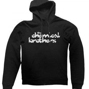 The Chemical Brothers Hoodie