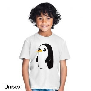Gunter Adventure Time Children's T-shirt