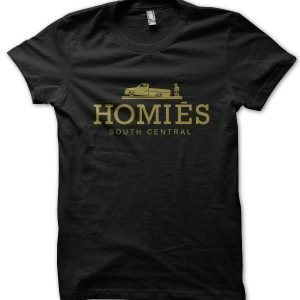 Homies South Central T-Shirt