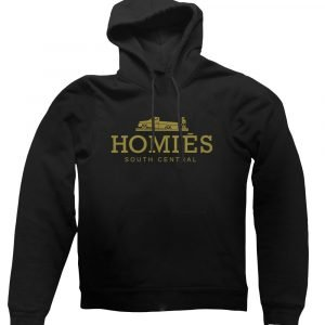 South Side Central Homies Hoodie