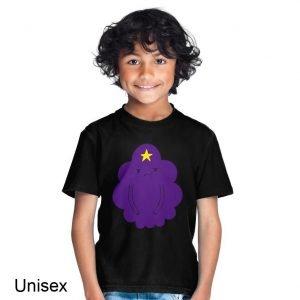 Lumpy Space Princess Adventure Time Children's T-shirt