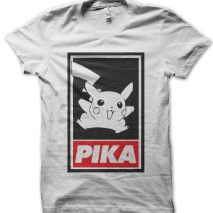 Pika Obey T-Shirt