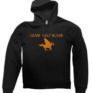 Camp Half Blood Hoodie