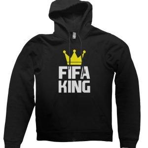 FIFA King Hoodie