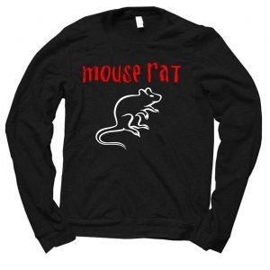 Mouse Rat jumper (sweatshirt)