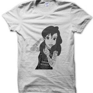 Punk Ariel T-Shirt