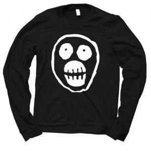 The Mighty Boosh jumper (sweatshirt)