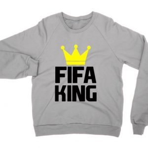 FIFA King jumper (sweatshirt)