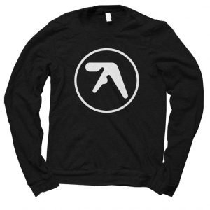 Aphex Twin jumper (sweatshirt)