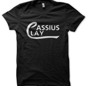 Cassius Clay T-Shirt