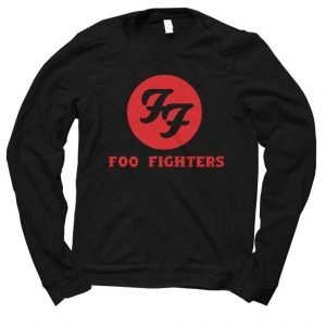 Foo Fighters jumper (sweatshirt)