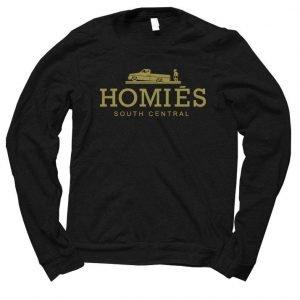 Homies South Central jumper (sweatshirt)