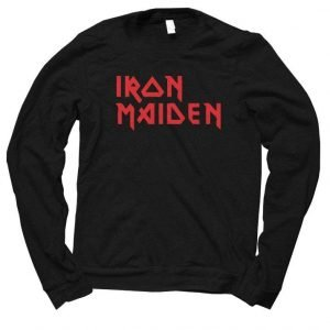 Iron Maiden jumper (sweatshirt)