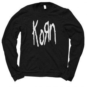 Korn jumper (sweatshirt)