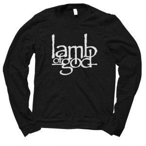 Lamb of God jumper (sweatshirt)