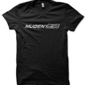 Mugen Tuning T-Shirt