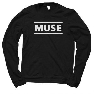Muse jumper (sweatshirt)
