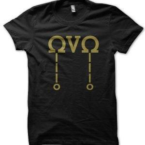 OVO Omega T-Shirt