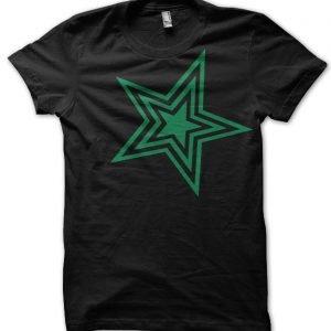 Pauly D star T-Shirt