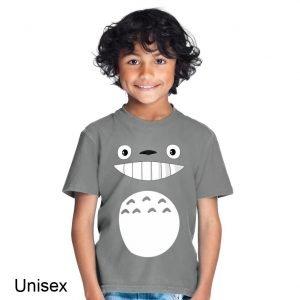 Totoro face Children's T-shirt