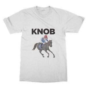 Knob Jockey T-Shirt