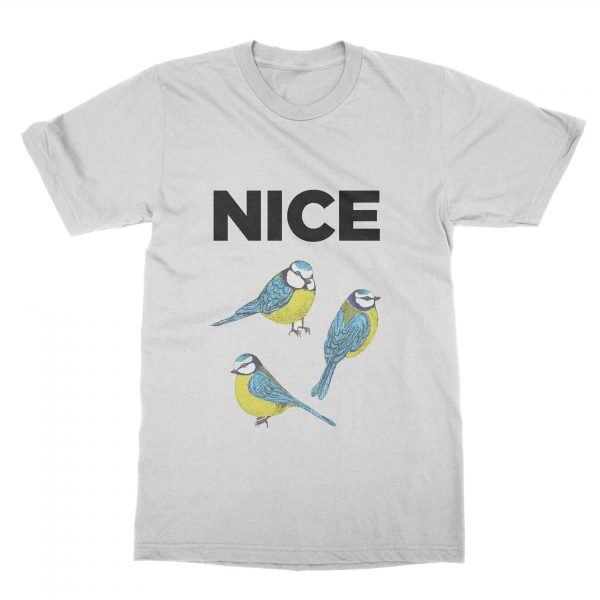 Nice Tits t-shirt by Clique Wear