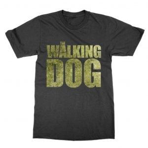 The Walking Dog T-Shirt