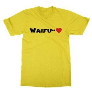 Waifu t-Shirt
