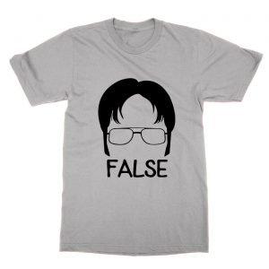 Dwight False t-Shirt
